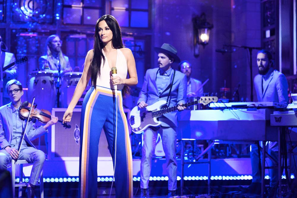 """Featured image for """"Kacey Musgraves' 'Star-Crossed' Sets the Scene for Her Next Album"""""""